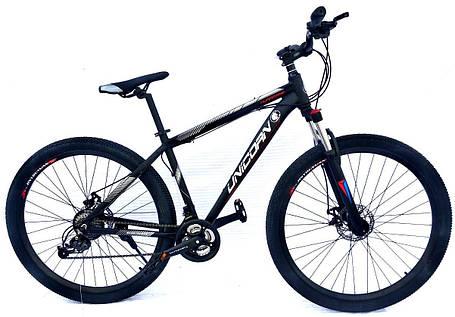 "Велосипед Unicorn - Hurricane 29"" размер рамы 19, фото 2"