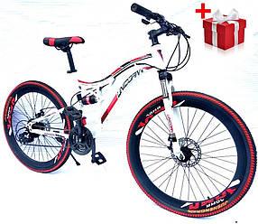 "Велосипед Unicorn - Best Way 26"" Размер рамы 18"
