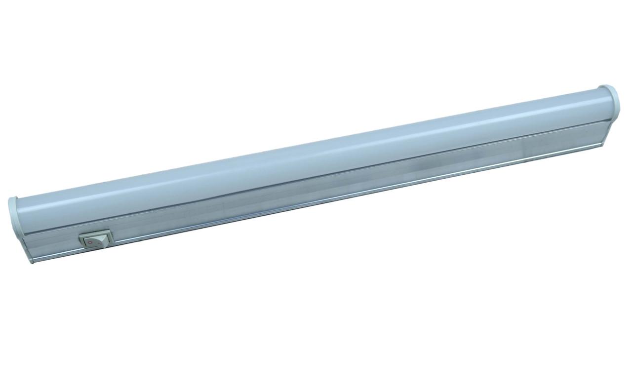 Светильник мебельный LED-EDB- 4W 320Lm 4100K IP21