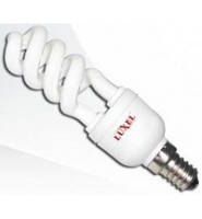 Лампа 106-H STEM SPIRAL Т2 11W