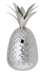 Стакан для коктейля - 800 мл (Cosy&Trendy) Pineapple