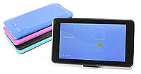 """Ematic 7"""" 16GB Quad-Core Tablet with Android 7.1.2 RUS (Гугл блокировка)"""