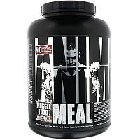 Universal Nutrition, Animal Meal, шоколад, 2,27 кг (5 фунтов)