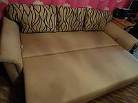Перетяжка спального дивана