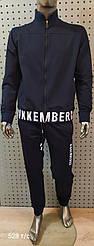 Новинка! Спортивный костюм BIKKEMBERGS копия класса люкс