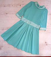Р.146 распродажа! детское платье №1040, фото 1