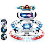 Робот детский Dance 99444-2 (серый), фото 4
