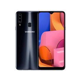 Samsung Galaxy A20s 2019 A207F 3/32GB Black