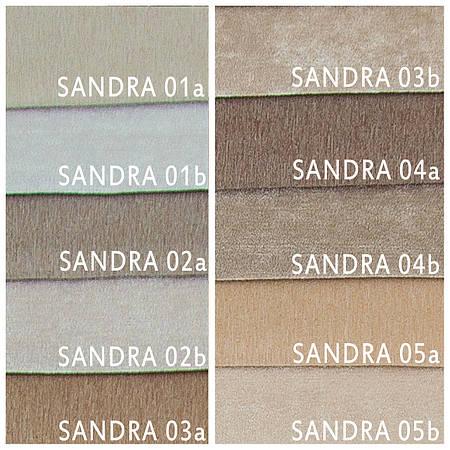 Ткань для штор SANDRA