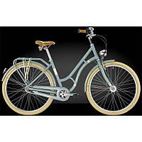 """Велосипед Bergamont 2015 28"""" Summerville N7 C2 (9225) 48см"""