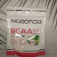 Nosorog BCAA 2:1:1 , 200 g аминокислоты, фото 1