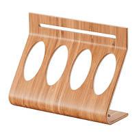 RIMFORSA Подставка д/контейнеров, бамбук