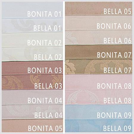 Ткань для штор BELLA & BONITTA