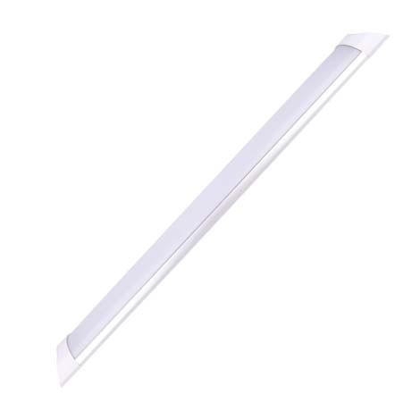 Светодиодный cветильник накладной SEAN SL7008 18W 4000K IP20 белый Код. 58476