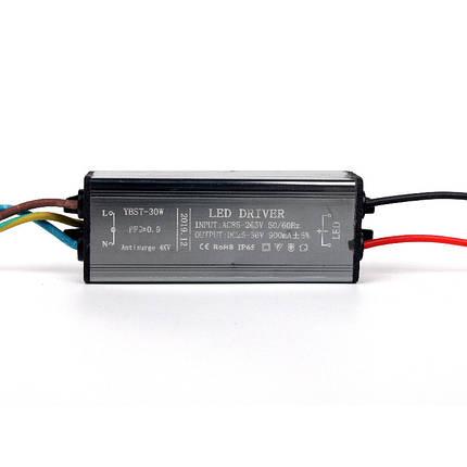 ElectroHouse LED драйвер 30W, фото 2