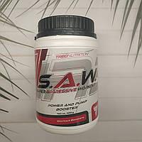 Trec Nutrition S.A.W 400 g, pre workout complex