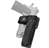 Кобура Fobus для Форт-14 ПП, Colt 1911 с креплением на ремень, поворотная (EMC BH RT)