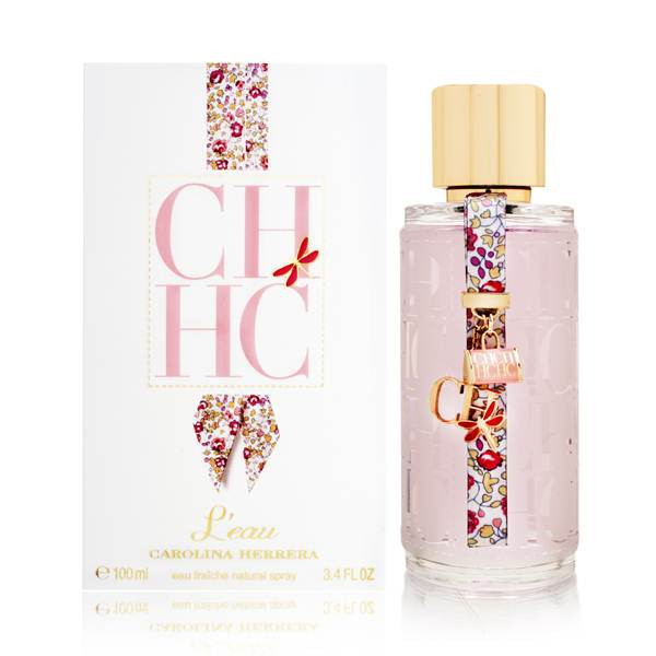 Туалетная вода Perfume CH Carolina Herrera L'Eau