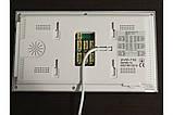 Видеодомофон ARNY AVD-730 White, фото 3