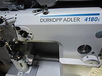 Швейная колонковая одноигольная машина  Adler 4180