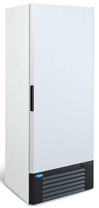 Холодильный шкаф МХМ Капри 0,7М  , фото 2