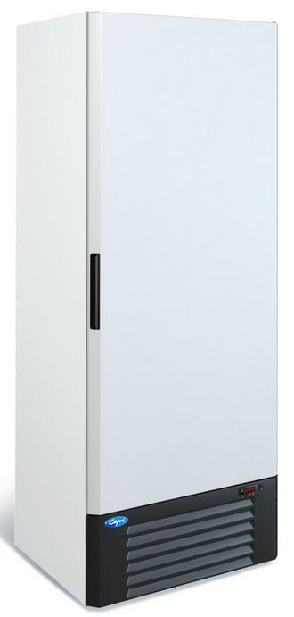 Морозильный шкаф Капри 0,7Н - «Е-групп» - оборудование для Вашего Бизнеса в Днепре