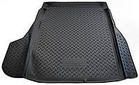 Коврик в багажник для BMW 5 (E60) SD (03-10) полиуретановый NPL-P-07-03 Код: 5508605