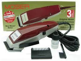 Профессиональная машинка для стрижки Moser 1400-0278