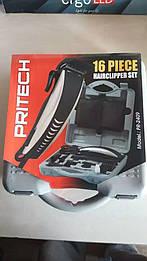 Машинка для стрижки волос Pritech PR-2409
