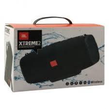 Портативна колонка бездротова акустика Xtreme 2 вологостійка