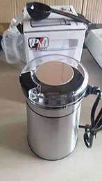 Кавомолка Coffee Grainder PM-599 Promotec 280 Вт
