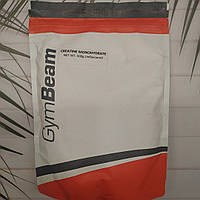 GymBeam Creatine Monohydrate 500g pure креатин моногидрат Германия