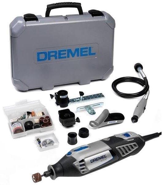 Инструменты DREMEL