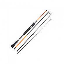 Вудлище спиннинговое Salmo Sniper SPIN 20 5-20g/2.40 m, IM7