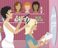 Потрібен майстер перукар універсал
