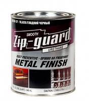 Zip-guard антикоррозийная глянцевая коричневая 0,946 л.