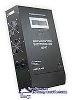 Інвертор напруги + MPPT контролер LPY-C-PSW-5000VA, фото 1