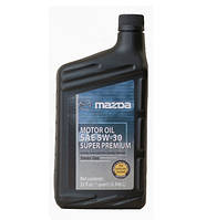 Масло моторное MAZDA API SN ILSAC GF-5 5W30 946 ml 000077QT