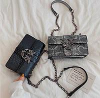Женская шикарная сумочка (расцветки)
