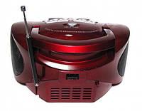 Бумбокс - GOLON RX 627Q, фото 3