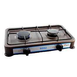 Газовая плита Domotec MS 6662