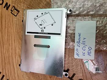 Карман Корзина для HDD/SSD 2.5''  HP ZBook 15 G3 G4 ZBook 17 G3 G4