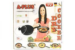 300 BH Сковорода Dry Cooker Tigaia Magica 26 См
