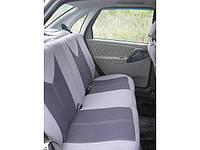 Чехлы на сидения модельные 1118 Kalina sedan