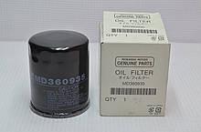 Оригинальный масляный фильтр MITSUBISHI MD360935