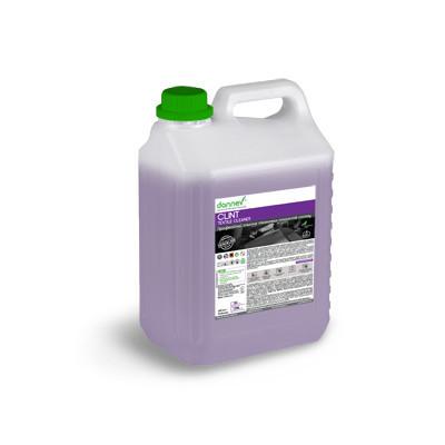 Профессиональный очиститель тканевых покрытий салона 3 в 1 Dannev CLINT 5 л