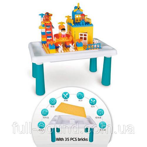 Многофункциональный игровой столик 0831