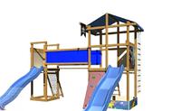 Детская площадка SportBaby, детские игровые комплексы, игровые площадки, игровой комплекс, площадка детская