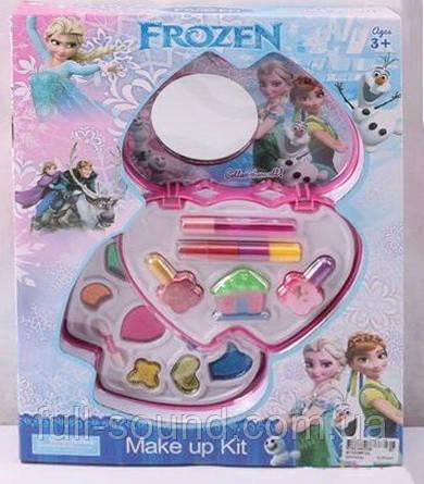Дитячий набір косметики Frozen D 4