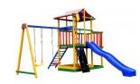 Детская площадка Babyland, детские игровые комплексы, игровые площадки, игровой комплекс, площадка детская
